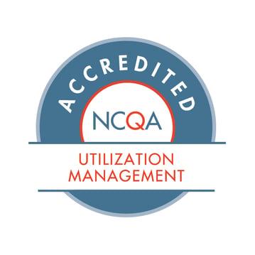 Accredited NCQA Utilization Management