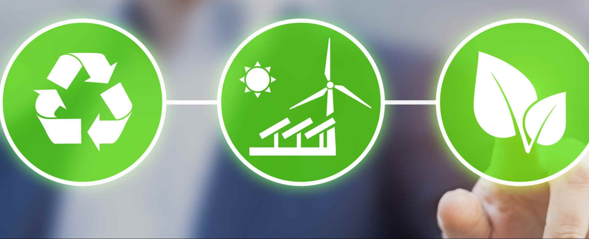 Four Ways Healthcare Organizations Can Go Green