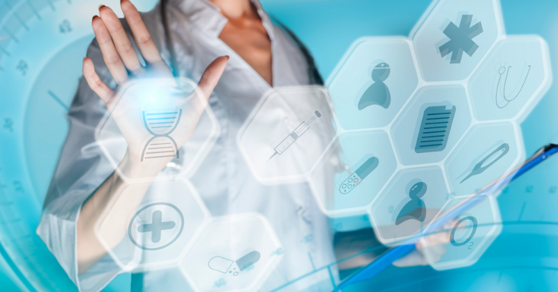 Health Care Technology Trends To Watch For in 2021