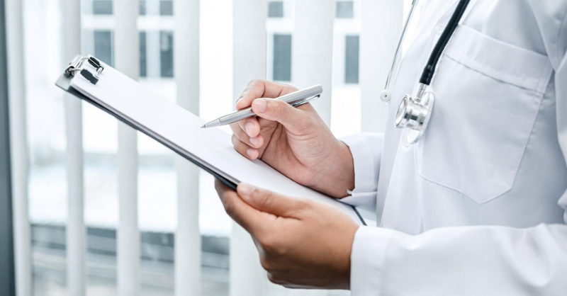 Step-by-step Guide to the Independent Medical Review Process